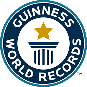 Guiness Worldrecord Logo